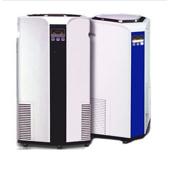 移动式空气净化器